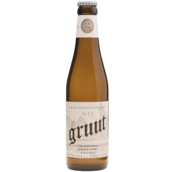 no Hop, only Gruut