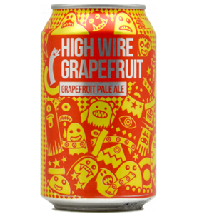 Magic Rock Brewing  Grapefruit Pale Ale