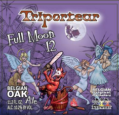 Triporteur Full Moon 12