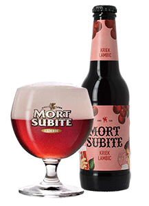 Fruit and berry Lambic